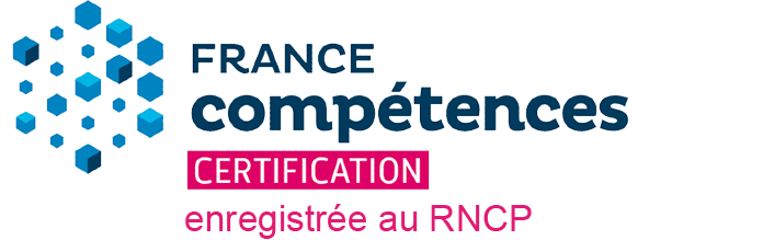 nos certifications france competences